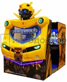 Transformers из р/а Let's go jungle